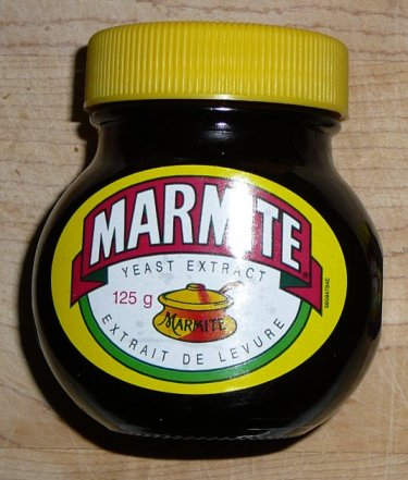 Canadian Marmite